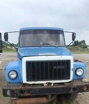 Продам бензовоз ГАЗ 3307