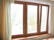 Окна и двери металопластиковые