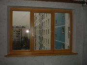 Металлопластиковые окна и двери на заказ