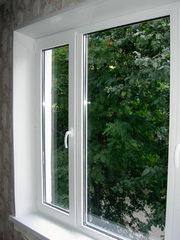 Двери и окна из пластика